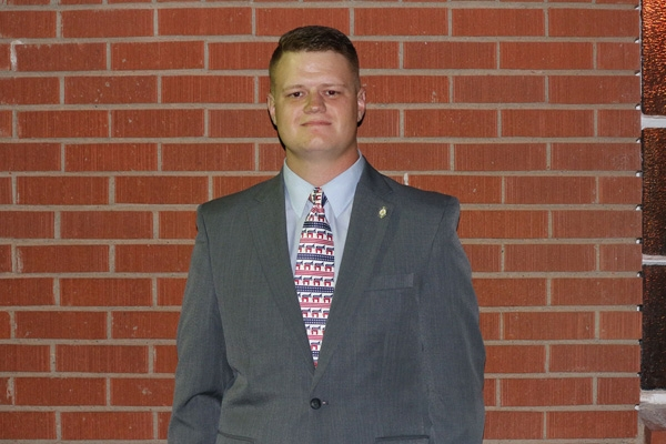 State Representative Shane Stone