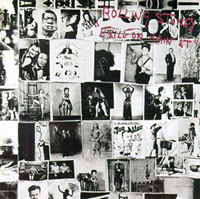 Rolling Stones' reissue of 'Exile on Main Street' a blast