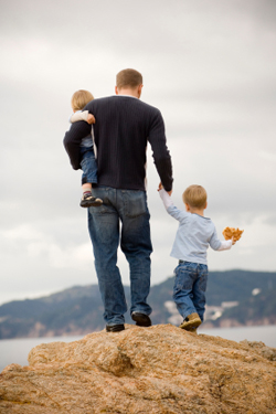 Column: 8 fun, frugal ways to celebrate Father's Day
