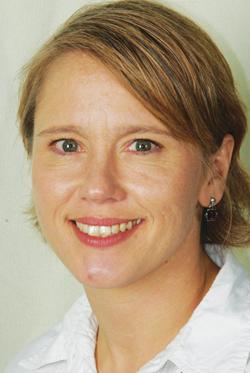 Former OCCC professor Cassandra Meek