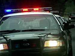 Two arrested in separate traffic incidents