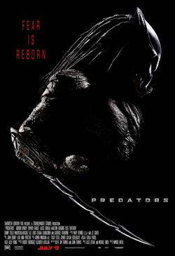 'Predators' best installment of series