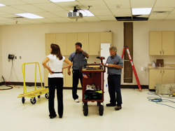 Students will have new nursing labs this fall