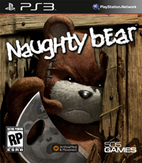 Knocking the stuffing out of bears proves fun in video game