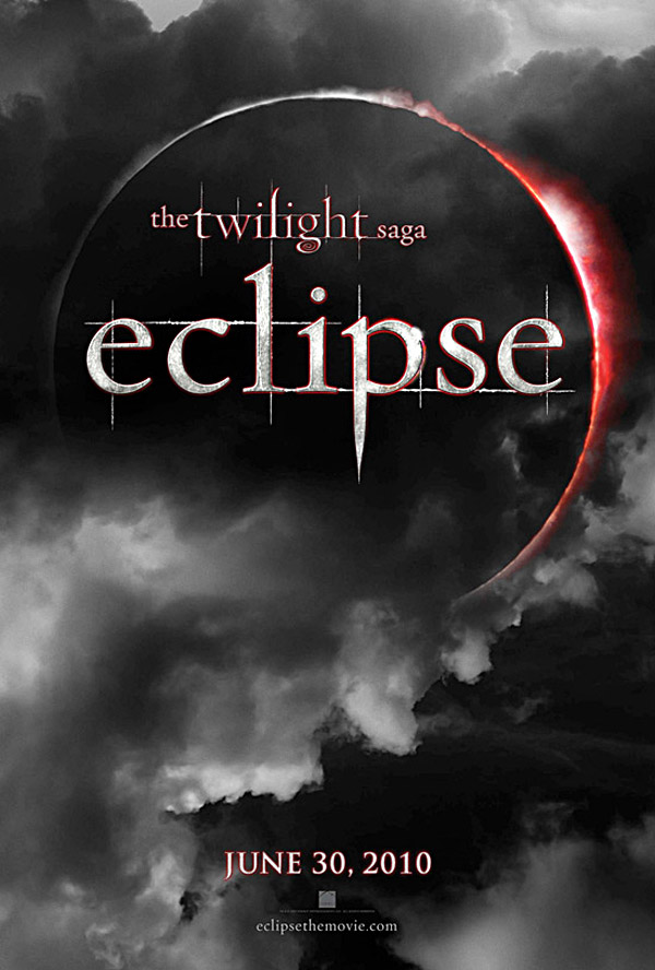 She said: 'Eclipse' great movie for fans, but lacks overall bite