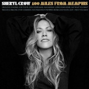 Sheryl Crow returns with soulful, vintage vibe