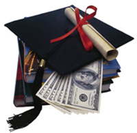 Scholarships help students save money