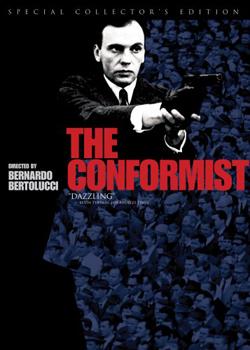 'The Conformist' a classic Italian film
