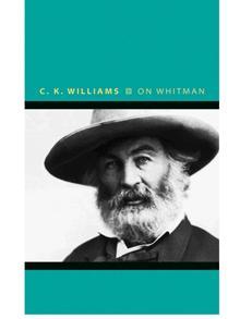 'On Whitman' offers revealing inside look