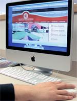 OCCC website redesign team gives feedback