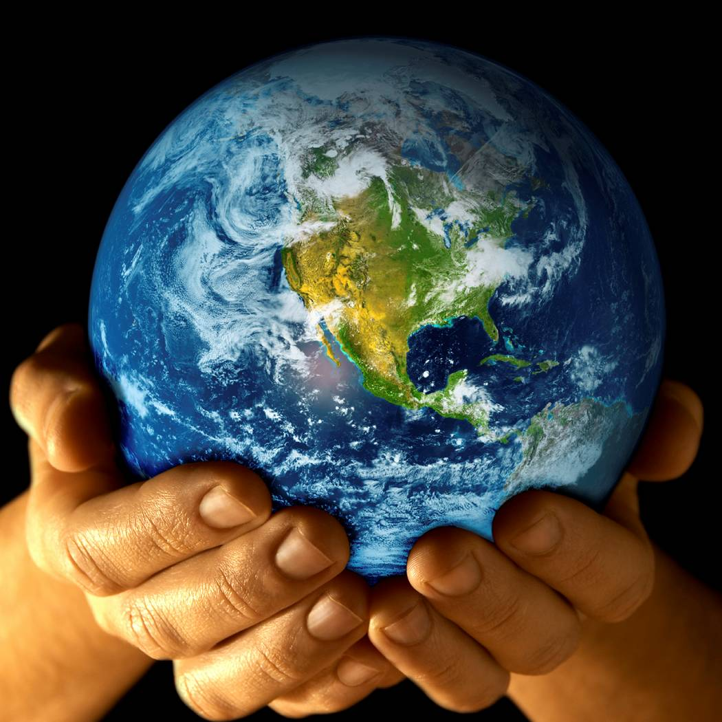 Green Task Force plans Earth Day festivities