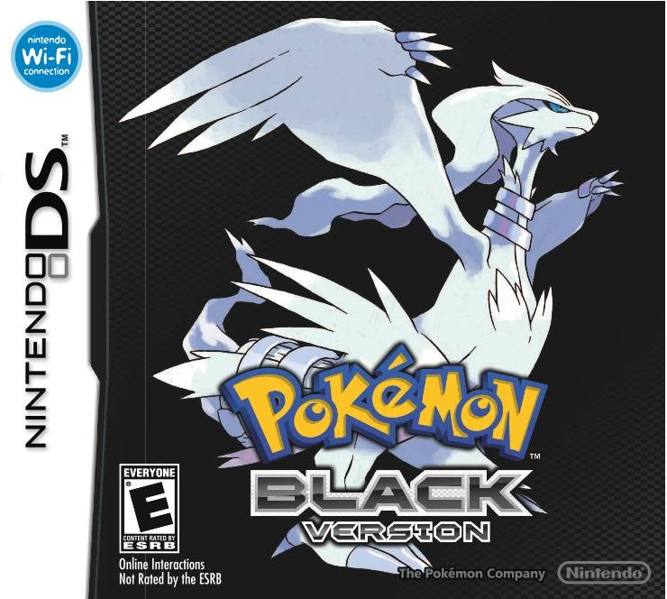 'Pokémon Black' a great new addition to long-lasting series