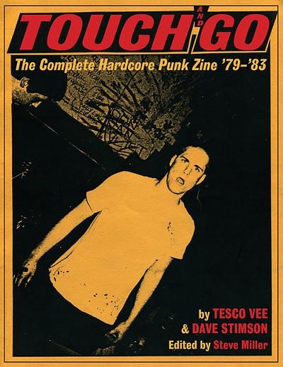 English prof praises punk fanzine