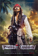 Jack is back with new 'Pirates'