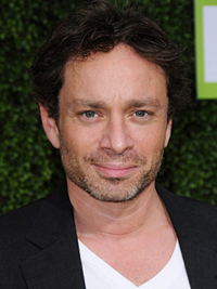 Chris Kattan to star in college's first feature film