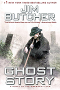 'Ghost Story' a magical read