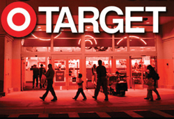 Southside Target store hits the bull's eye