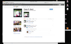 Social site lacks originality
