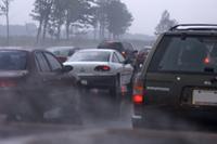 Parking congestion causing headaches