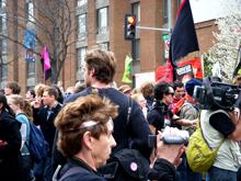 Movement occupies nation, OKC