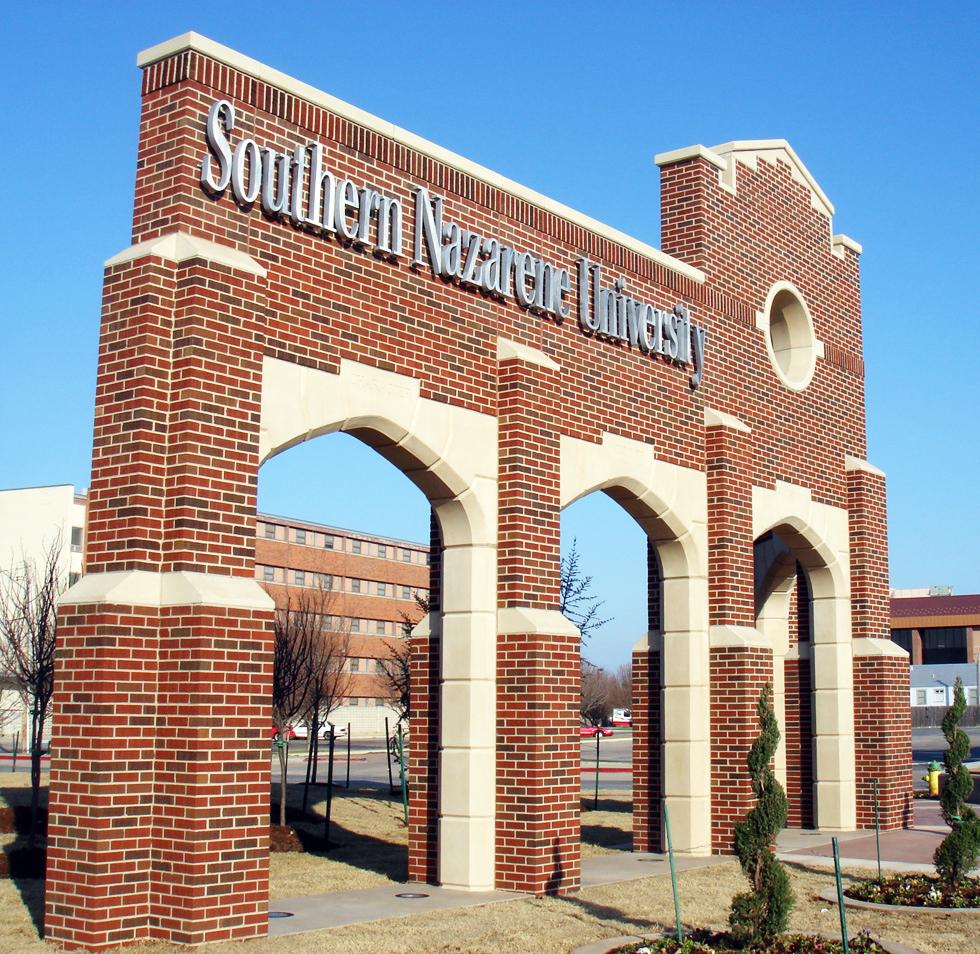 TRiO plans trip to Southern Nazarene University