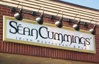 Séan Cummings' Irish pub a hidden treasure