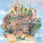 'Same Daydream' an eclectic mix of music genres