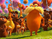 'Lorax' a fun, feel-good movie for the family