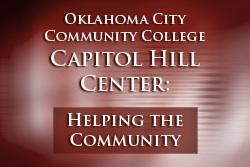 Capitol Hill Center celebrates new location