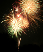 Have fireworks fun — safely