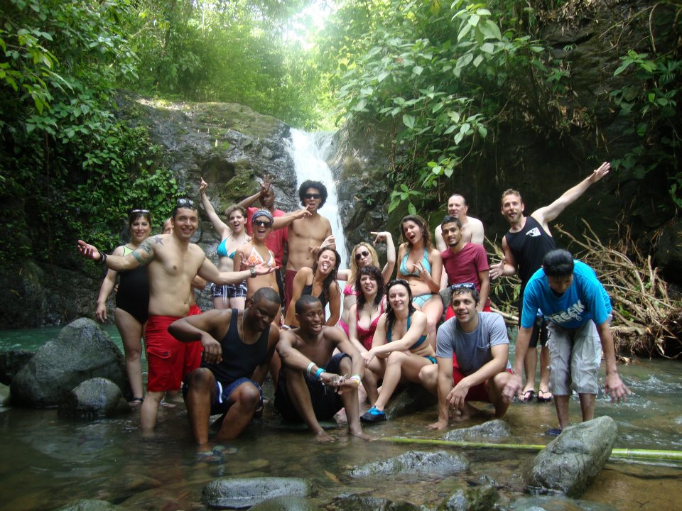 OCCC provides authentic Costa Rican experience