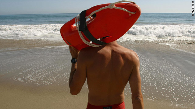 Lifeguard training offered at OCCC