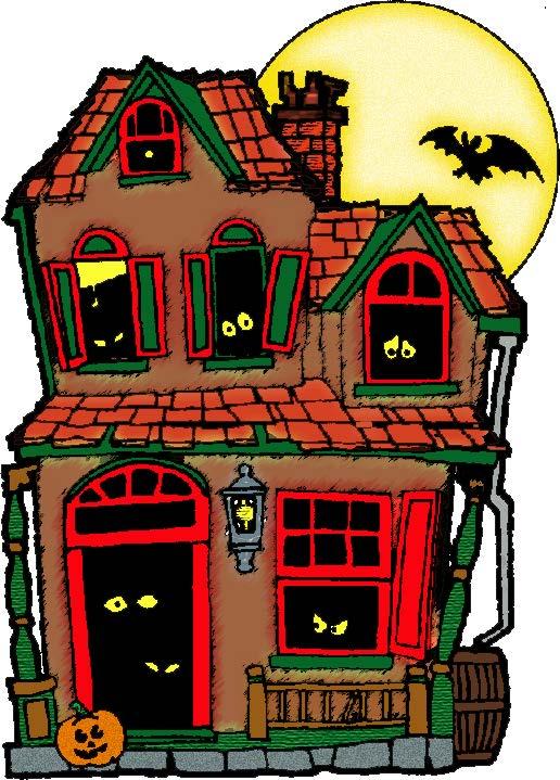 Halloween carnival for students, children