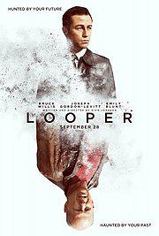 Sci-fi flick 'Looper' gets perfect score