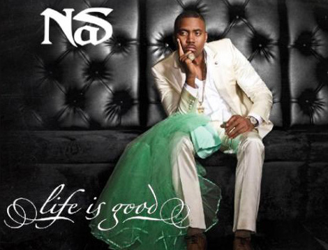 'Life is Good' #1 album for reviewer