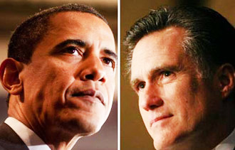 Presidential election day grows closer