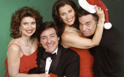 Performance to bring holiday classics