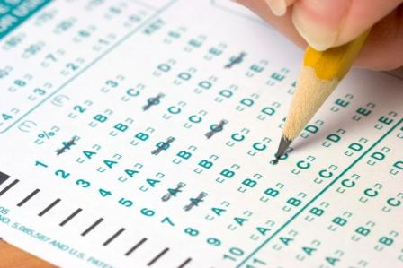 Students should get familiar with Test Center rules, hours