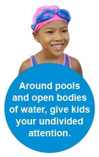 Free water safety fair offered Saturday, May 18