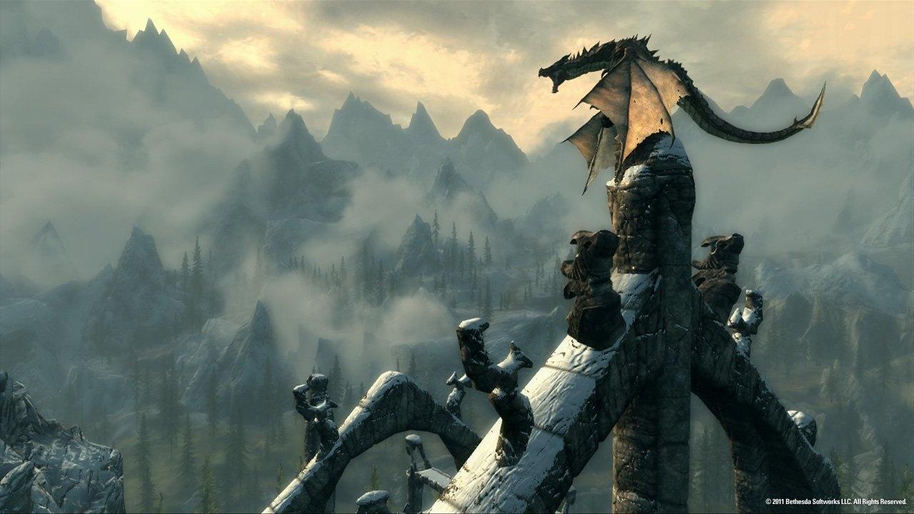 """""""Elder Scrolls"""" full of new action"""