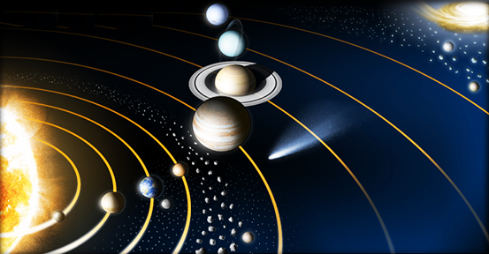Professors ponder planetary questions during talk