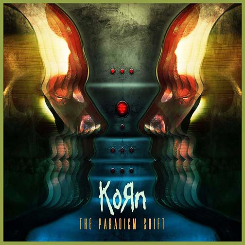 Korn's back from the dead with 'Shift'