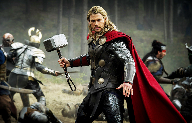 'Thor' sequel meets expectations