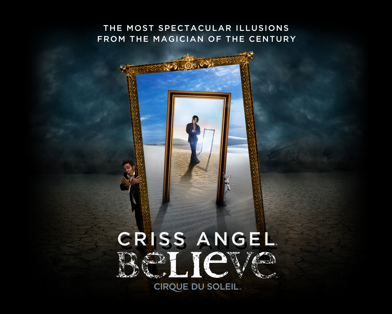 Criss Angel a must-see when in Vegas