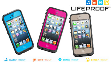 LifeProof phone case disappoints