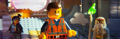 Lego lovers of all ages will fall for movie