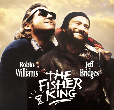 'The Fisher King' is underrated