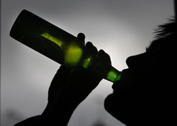 Alcohol addiction similar to mental illness, speaker says