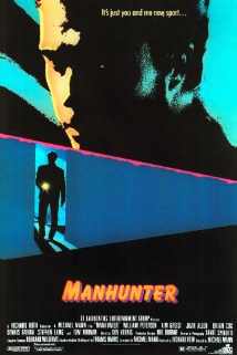 'Manhunter' does everything right