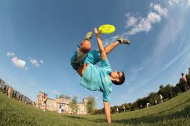 Ultimate Frisbee signup deadline Friday, Oct. 10